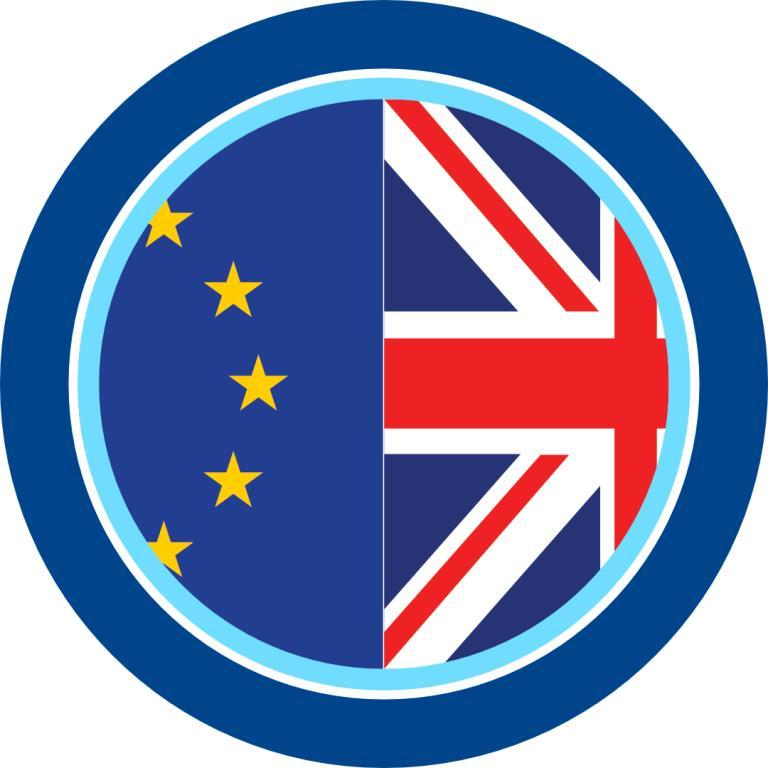 EU > GB (Via Calais)