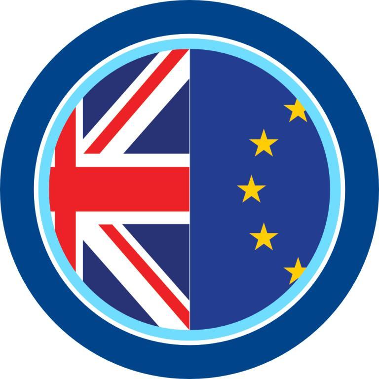 GB > EU (via BE port)