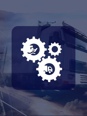 Smart Intermodal Solutions