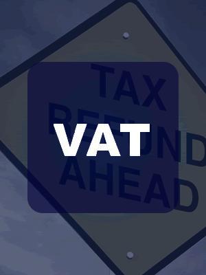 VAT & Fuel Rebate Claim