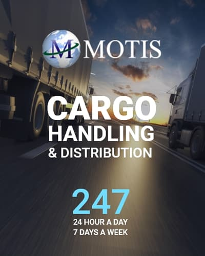 Cargo Handling & Distribution