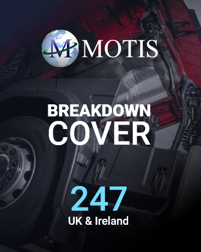 Breakdown Assistance & Recovery