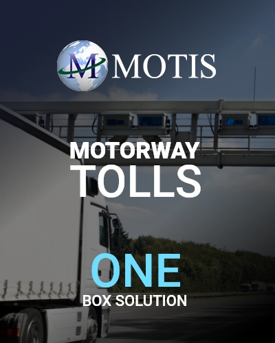Motorway Tolls – One Box Solution