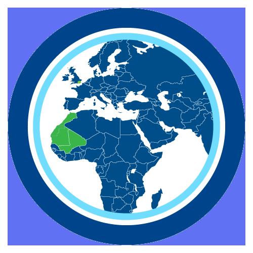West Africa Service