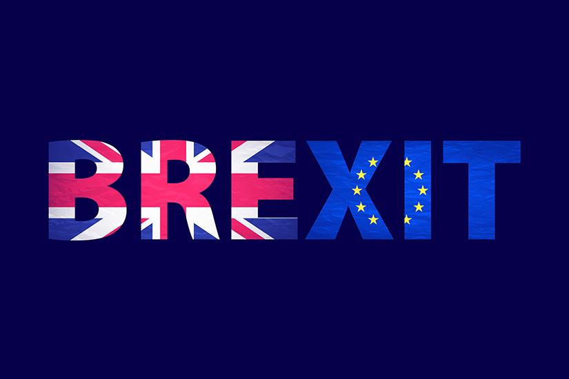 The UK has left the EU: Info