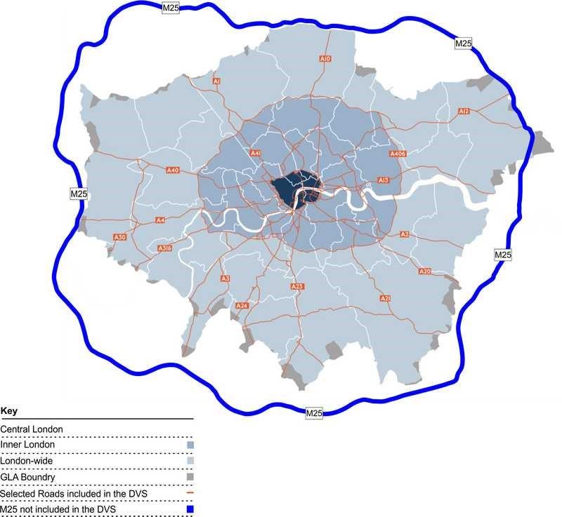 DVS MAP