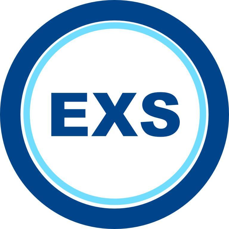 EXS Icon