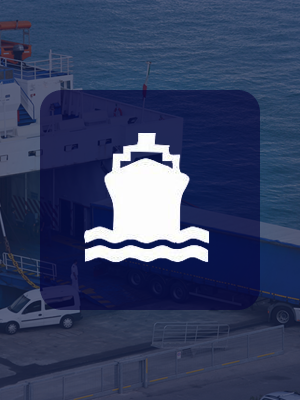 Freight Ferries