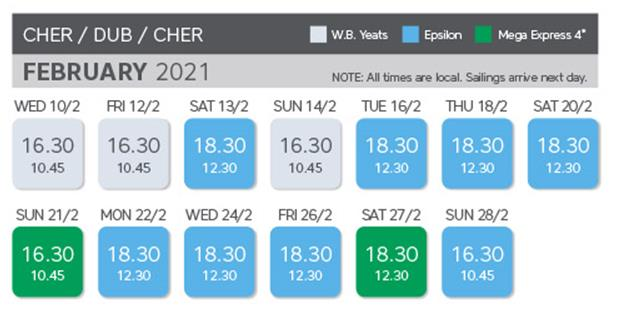 Time table 3