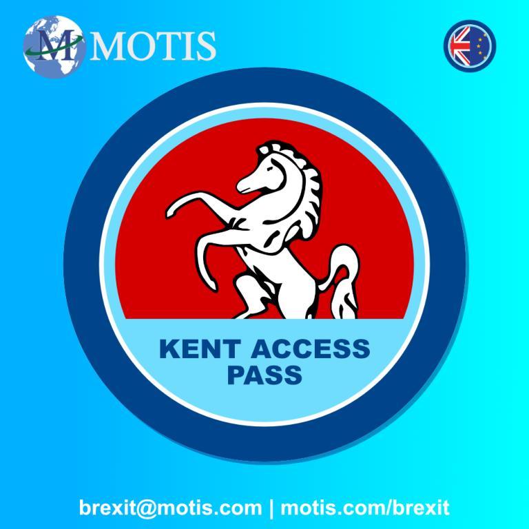 Kent Pass Image
