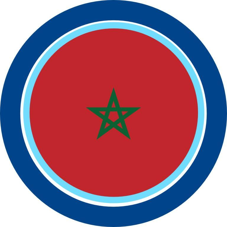Moroccan Icon