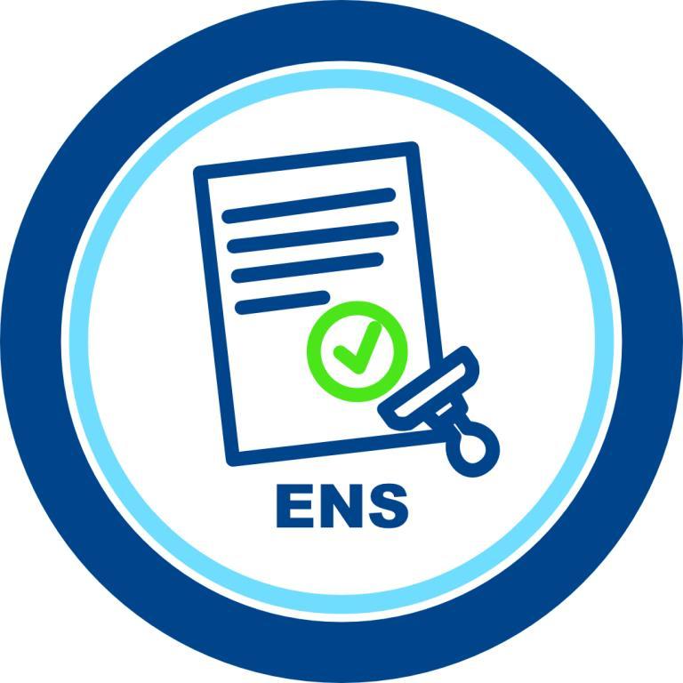 ENS icon