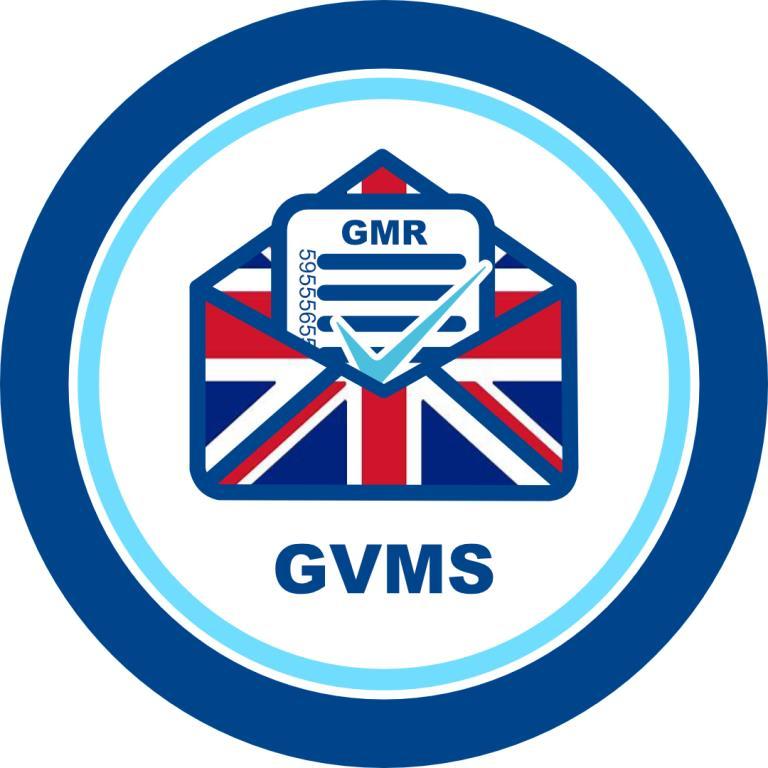 GVMS icon