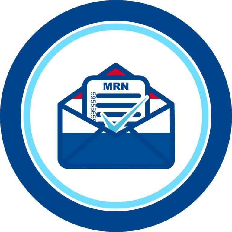 NL MRN Icon