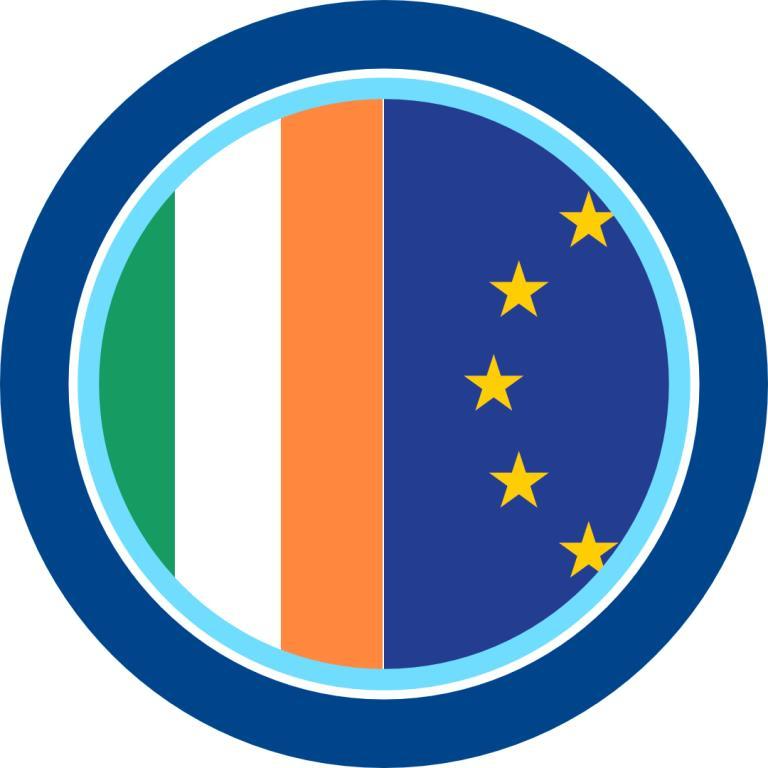 ROI > EU Icon