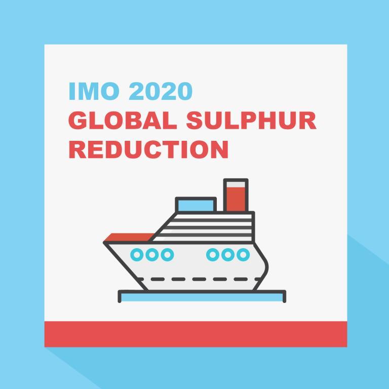 Updates to Marpol Regulations 2020