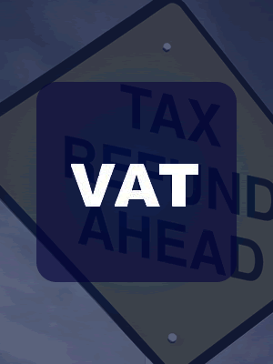 VAT & Fuel Rebate Claim